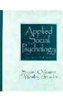 9780205703807: Applied Social Psychology- (Value Pack W/Mysearchlab)