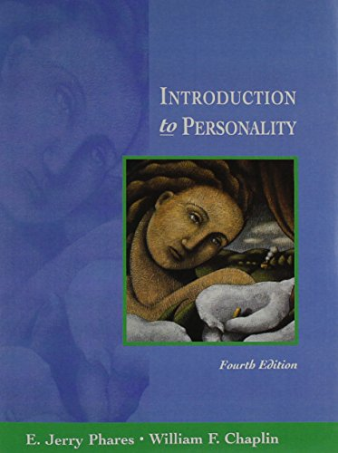 9780205703883: Introduction To Personality- (Value Pack w/MySearchLab) (4th Edition)