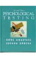 9780205703890: Psychological Testing- (Value Pack w/MyLab Search) (7th Edition)