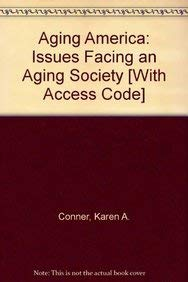 9780205703951: Aging America: Issues Facing An Aging Society- (Value Pack w/MySearchLab)