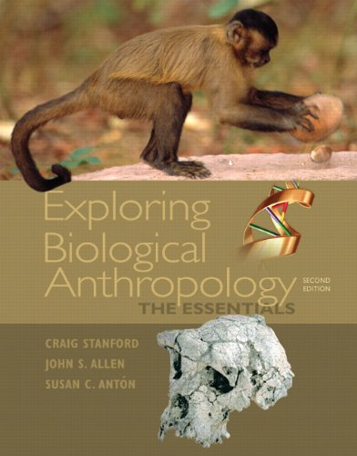 9780205705405: Exploring Biological Anthropology: The Essentials (2nd Edition