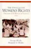 9780205705528: Struggle For Women'S Rights: Theoretical And Historical Sources- (Value Pack w/MyLab Search)