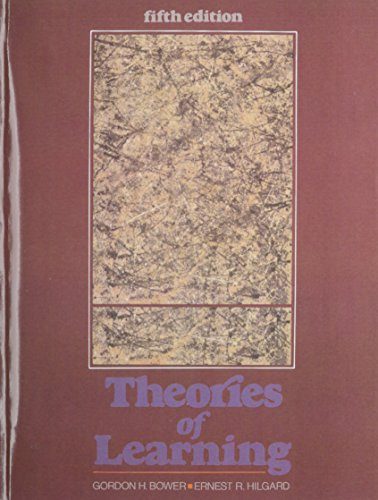 9780205705665: Theories of Learning- (Value Pack W/Mysearchlab) (The Century Psychology Series)