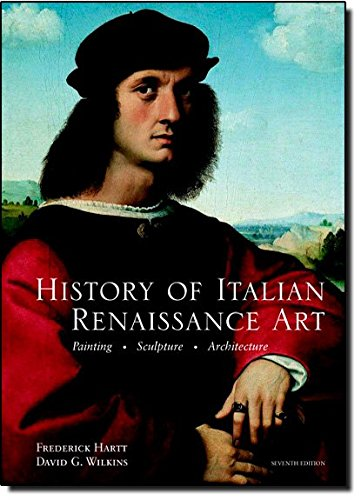 9780205705818: History of Italian Renaissance Art: Painting, Sculpture, Architecture