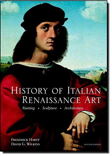 9780205705818: History of Italian Renaissance Art