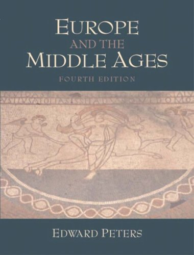 9780205706198: Europe And The Middle Ages- (Value Pack w/MySearchLab) (4th Edition)