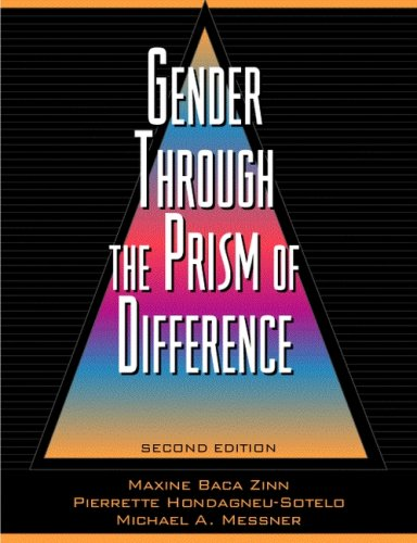 9780205706679: Gender Through the Prism of Difference + Mysearchlab