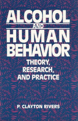 9780205706945: Alcohol and Human Behavior: Theory, Research, and Practice [With Access Code]
