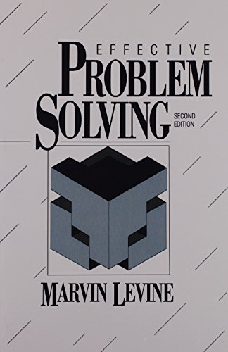 9780205707003: Effective Problem Solving- (Value Pack w/MyLab Search) (2nd Edition)