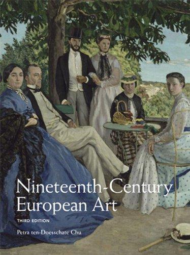 9780205707997: Nineteenth Century European Art (3rd Edition)
