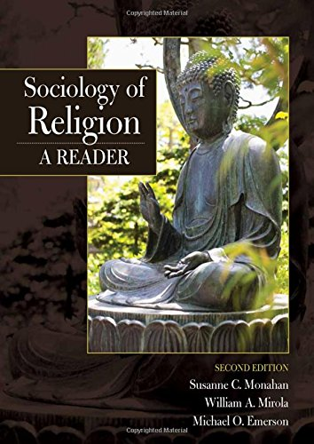 9780205710829: Sociology of Religion: A Reader (Mysearchlab Series for Religion)