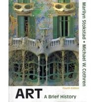 9780205714575: Art: A Brief History [With Access Code] (Myartslab)