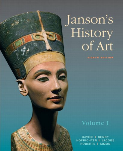 9780205717361: Janson's History of Art: The Western Tradition, Volume I with MyArtsLab and Pearson eText (8th Edition)
