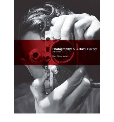 9780205717729: Photography: A Cultural History with MySearchLab -- Access Card Package (3rd Edition)