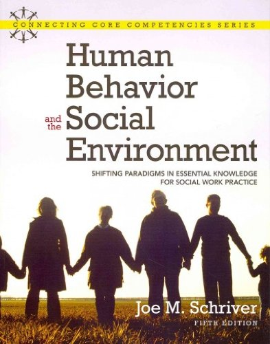9780205718368: Human Behavior and the Social Environment with MySocialWorkLab and Pearson eText (5th Edition) (Connecting Core Competencies)