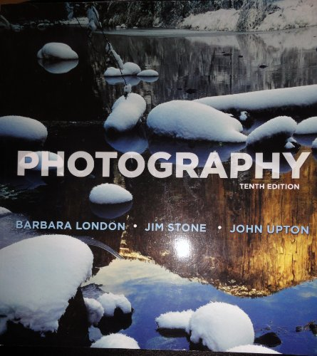 9780205720804: Photography (with MyPhotographyKit Student Access Code Card) (10th Edition)