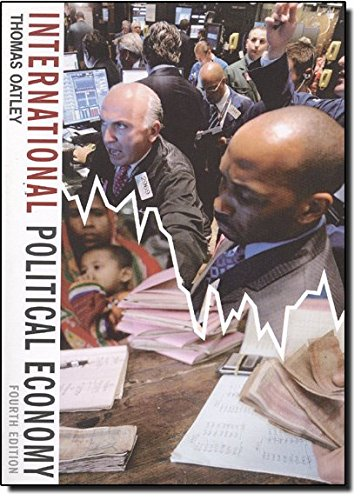 9780205723775: International Political Economy: Interests and Institutions in the Global Economy