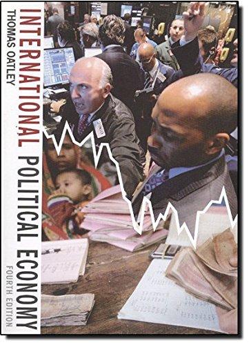 9780205723775: International Political Economy (4th Edition)