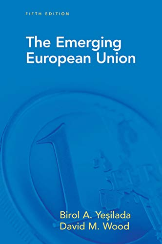 9780205723805: The Emerging European Union