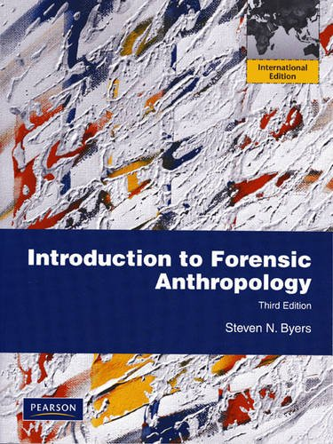 9780205725199: Introduction to Forensic Anthropology