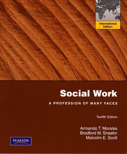 9780205725243: Social Work
