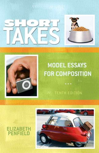 9780205725472: Short Takes (10th Edition)