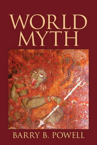 9780205730520: World Myth