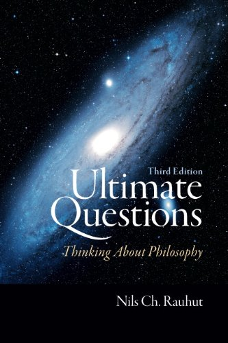 9780205731978: Ultimate Questions: Thinking about Philosophy (3rd Edition)