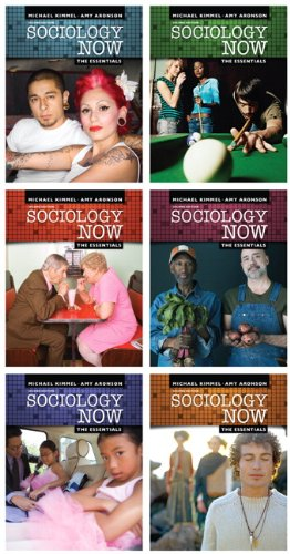 9780205731992: Sociology Now: The Essentials (2nd Edition)