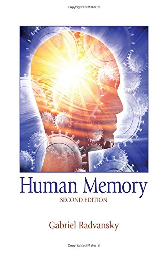 9780205734825: Human Memory: Second Edition