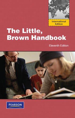 9780205734962: The Little, Brown Handbook