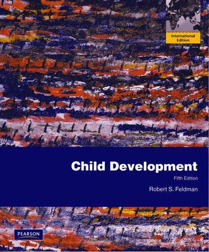 9780205737352: Child Development