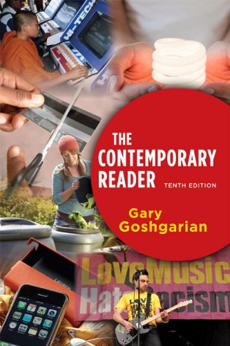 9780205741441: The Contemporary Reader (10th Edition)