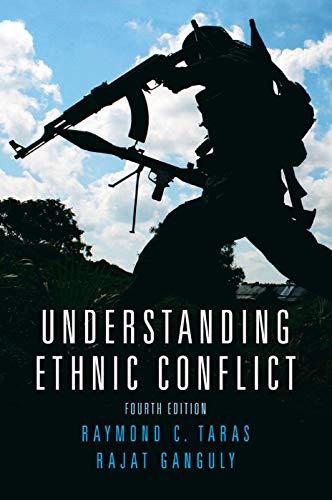 9780205742301: Understanding Ethnic Conflict