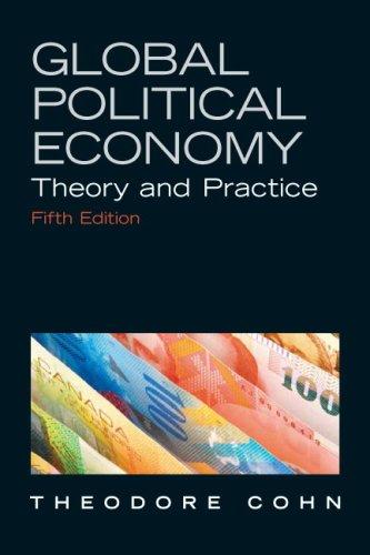 9780205742349: Global Political Economy (5th Edition)