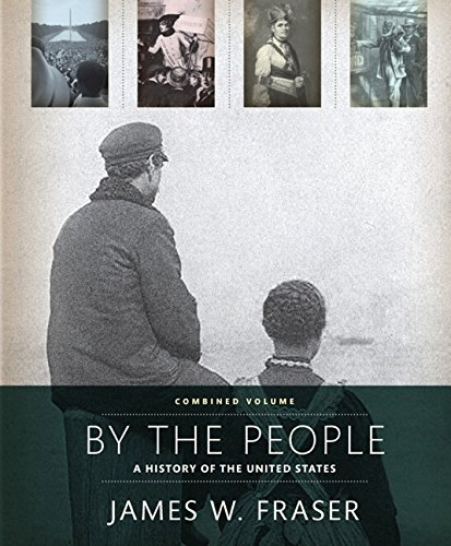9780205743094: By The People: A History of the United States
