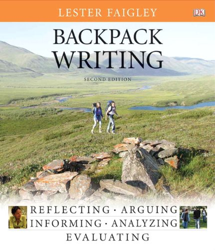 9780205743490: Backpack Writing (2nd Edition)