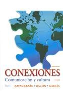 9780205743582: Conexiones: Comunicación y cultura with Student Activities Manual (4th Edition)