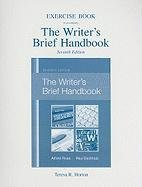 9780205744084: Exercise Book for The Writer's Brief Handbook