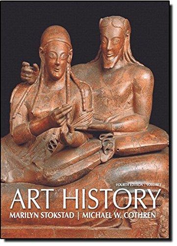 9780205744206: Art History, Volume One: 1