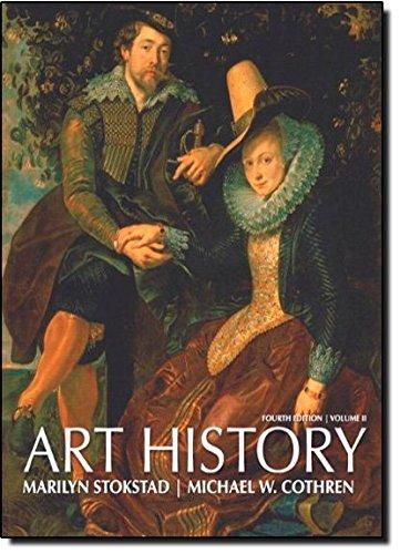 9780205744213: Art History, Volume 2 (4th Edition)