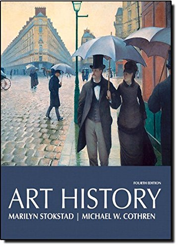 9780205744220: Art History, Combined Volume (4th Edition)