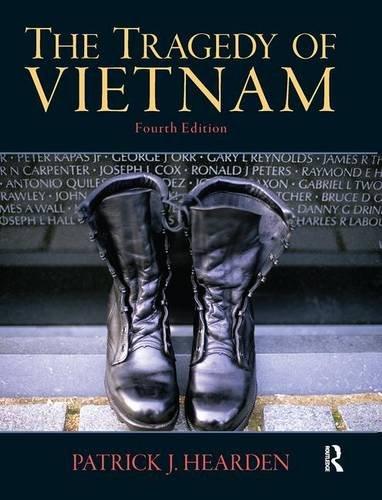 9780205744275: Tragedy of Vietnam