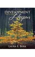 9780205744480: Development Through the Lifespan, Books a la Carte Plus MyDevelopmentLab CourseCompass (5th Edition)