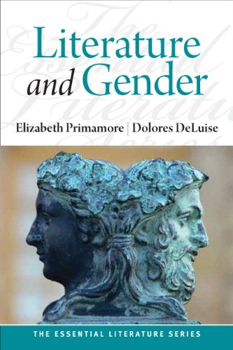 9780205744879: Literature and Gender (The Essential Literature Series)