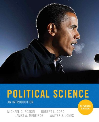 9780205746927: Political Science: An Introduction (Mypoliscikit)