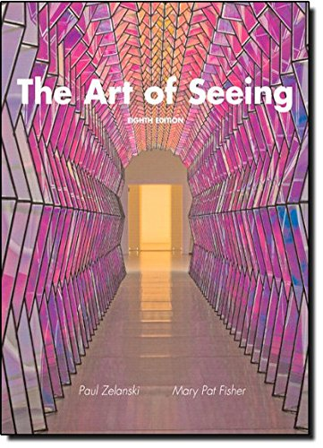 9780205748341: The Art of Seeing (8th Edition)