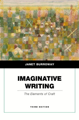 Imaginative Writing: The Elements of Craft (Penguin