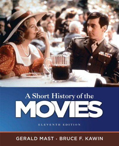 9780205755578: A Short History of the Movies (11th Edition)