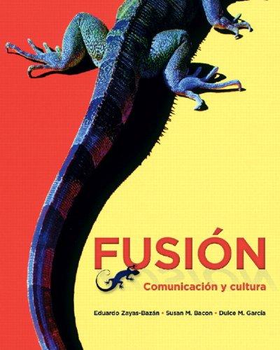 Fusin: Comunicacin y cultura: Eduardo Zayas-Bazán, Susan